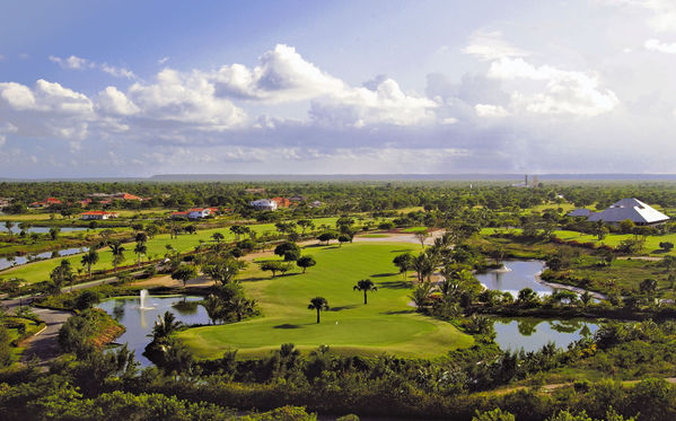 Punta Cana Princess All Suite - Normal PPunta Cana Cocotal Golf <br/>Image from Leonardo