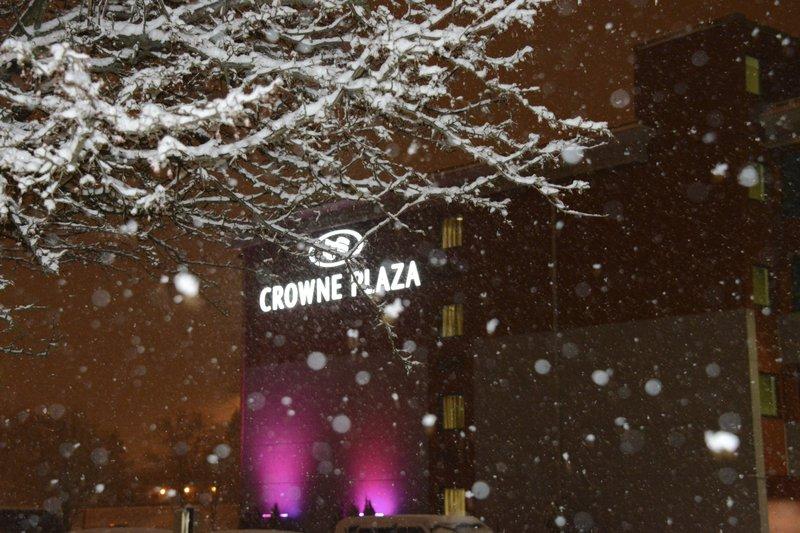 Crowne Plaza Boston - Woburn-Exterior<br/>Image from Leonardo