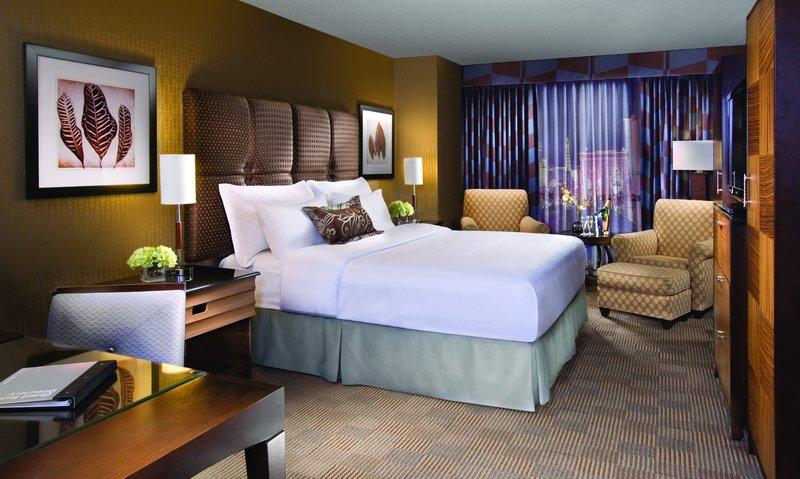 New York-New York Hotel - Park Avenue Room <br/>Image from Leonardo