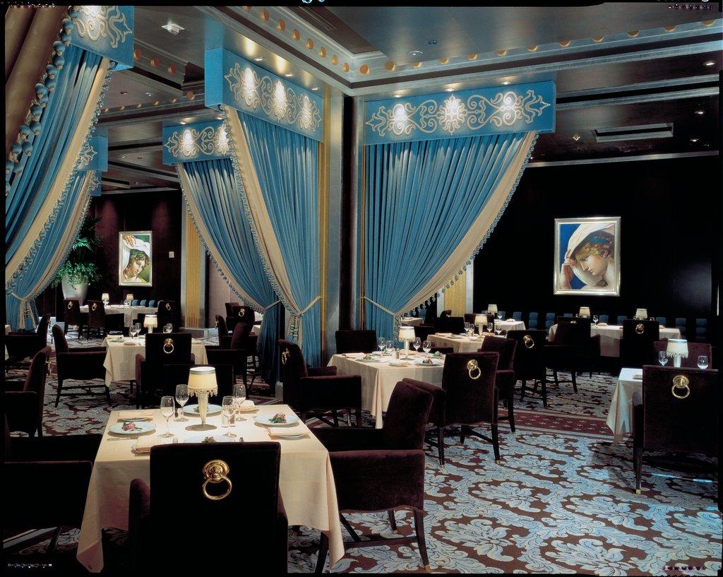 Bellagio - PRIME Steakhouse <br/>Image from Leonardo