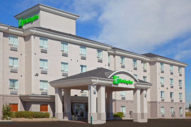 Holiday Inn Hotel & Suites Regina-Welcome to our 100% non-smoking hotel<br/>Image from Leonardo