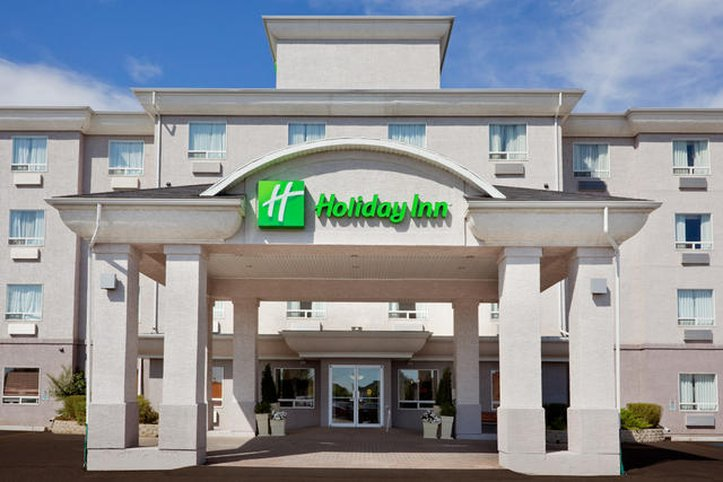 Holiday Inn Hotel & Suites Regina-Located only 15 minutes from Regina International Airport<br/>Image from Leonardo