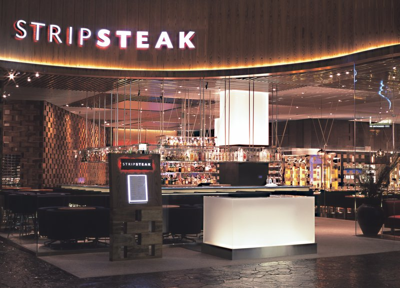 Mandalay Bay Resort and Casino-STRIPSTEAK<br/>Image from Leonardo