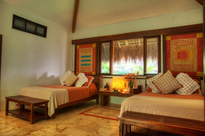 Explorean Kohunlich-Bungalow, 2 Double Beds<br/>Image from Leonardo
