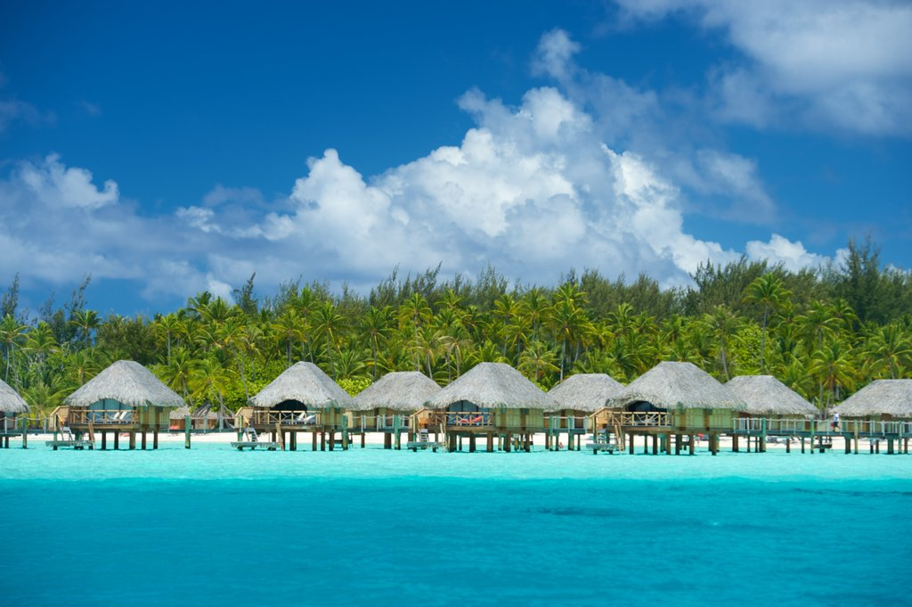 Bora Bora Pearl Beach Resort-Exterior <br/>Image from Leonardo
