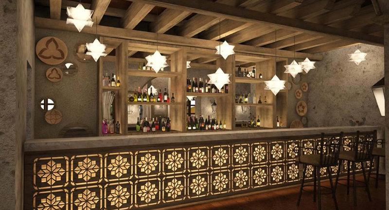 Secrets Puerto Los Cabos - Restaurant <br/>Image from Leonardo