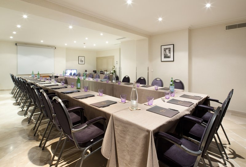 La Perouse Hotel-Meeting room Bellanda<br/>Image from Leonardo