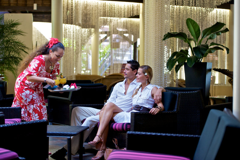 Intercontinental Moorea Resort-Lobby Lounge<br/>Image from Leonardo
