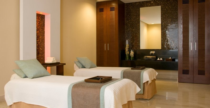 Grand Fiesta Americana Coral Beach Cancun - Coral Beach Gem Spa <br/>Image from Leonardo