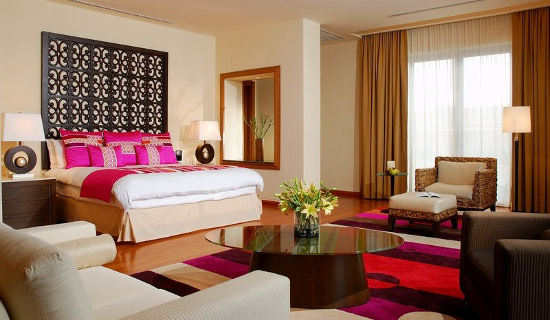 Grand Fiesta Americana Coral Beach Cancun - Presidential Suite <br/>Image from Leonardo