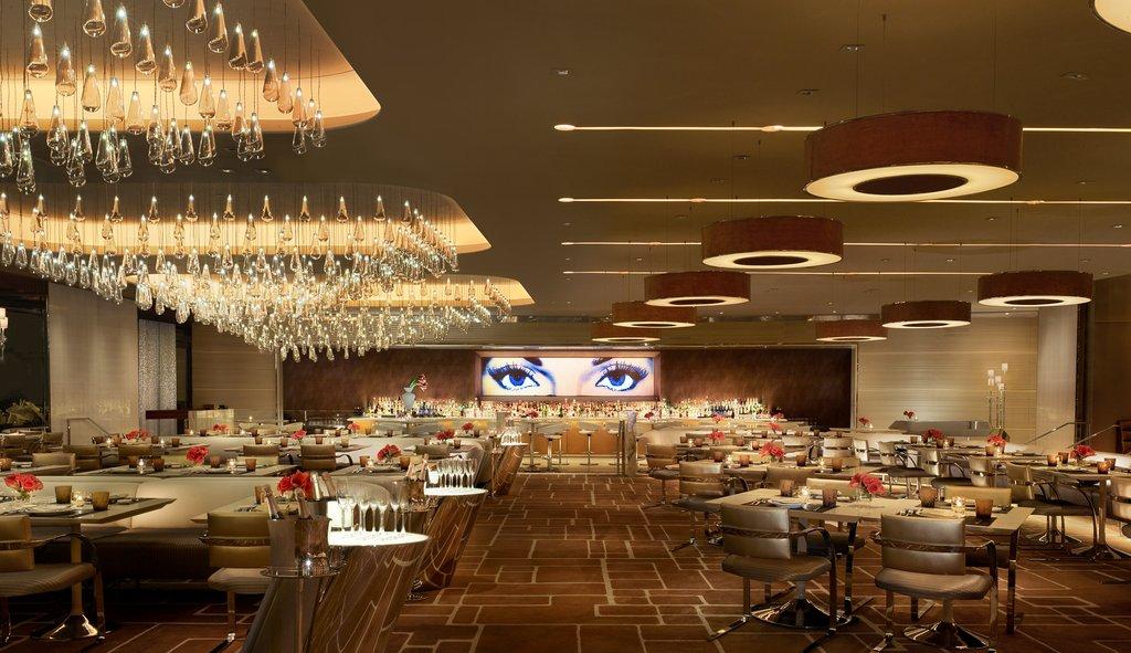 Wynn Las Vegas - Encore - Andrea's <br/>Image from Leonardo