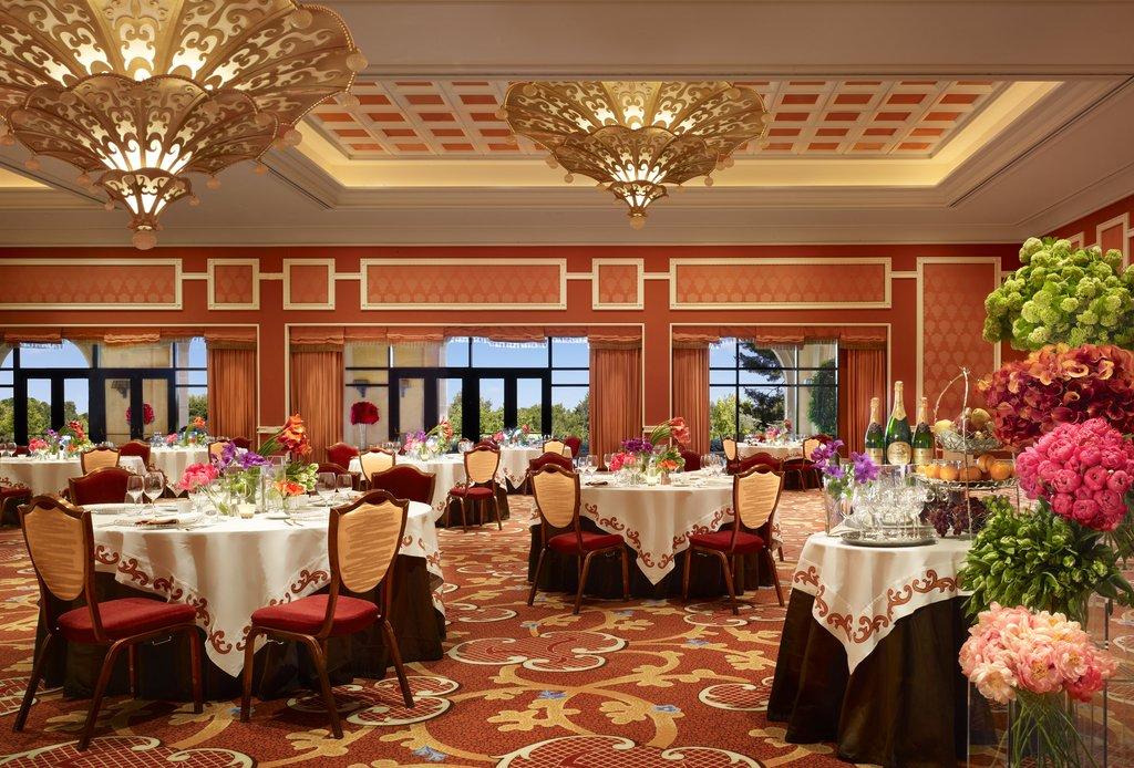 Wynn Las Vegas - Wynn - Margaux <br/>Image from Leonardo