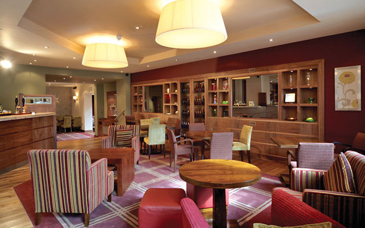 Metropole Llandrindod Hotel-Spencer's Bar & Brasserie<br/>Image from Leonardo