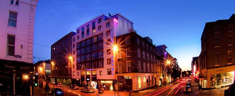 George Hotel-Exterior<br/>Image from Leonardo