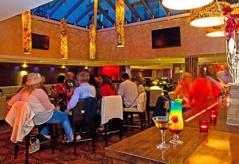 George Hotel-Bar<br/>Image from Leonardo