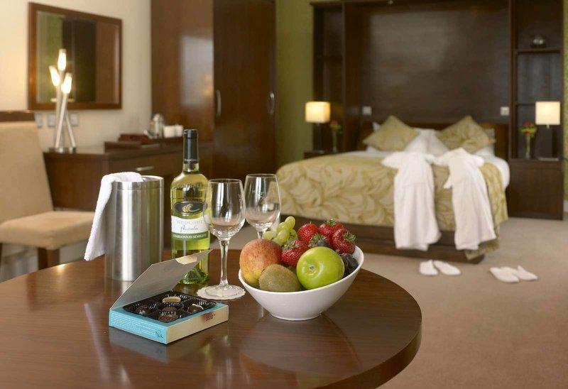 George Hotel-Double room<br/>Image from Leonardo