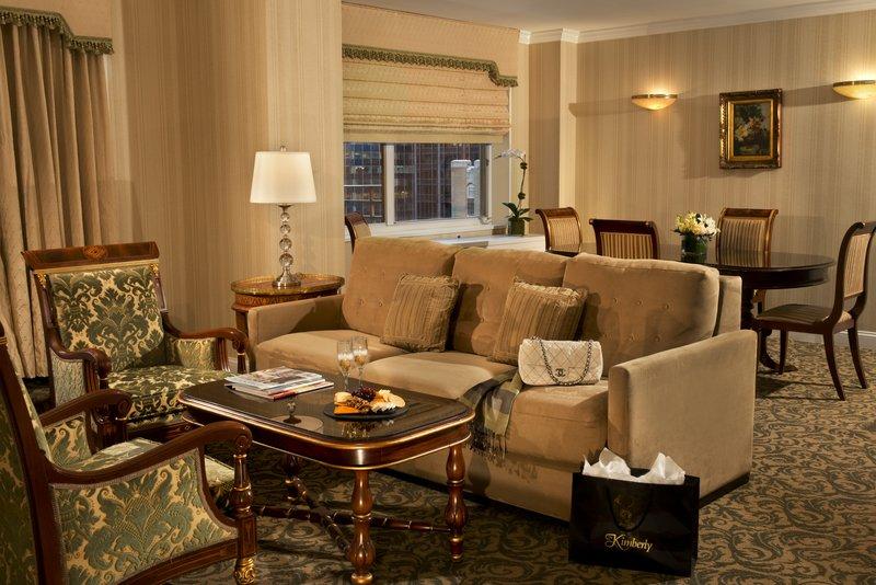 Kimberly Midtown Apartments-Executive One Bedroom<br/>Image from Leonardo