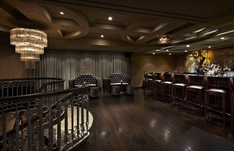 Kimberly Midtown Apartments-Empire - Mezzanine Bar<br/>Image from Leonardo
