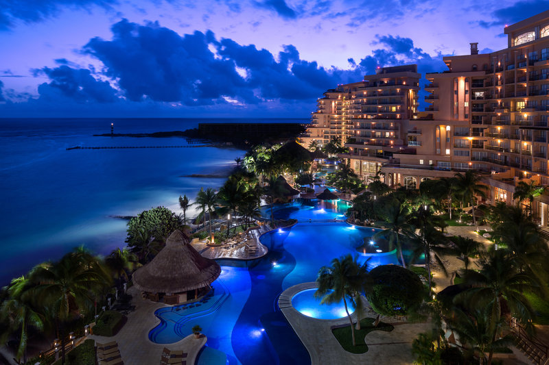 Grand Fiesta Americana Coral Beach Cancun - Fiesta Americana Grand Coral Beach <br/>Image from Leonardo