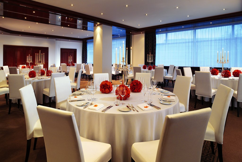 Hotel Palace Berlin - Meeting Room Romanee Conti Petrus Dinner <br/>Image from Leonardo