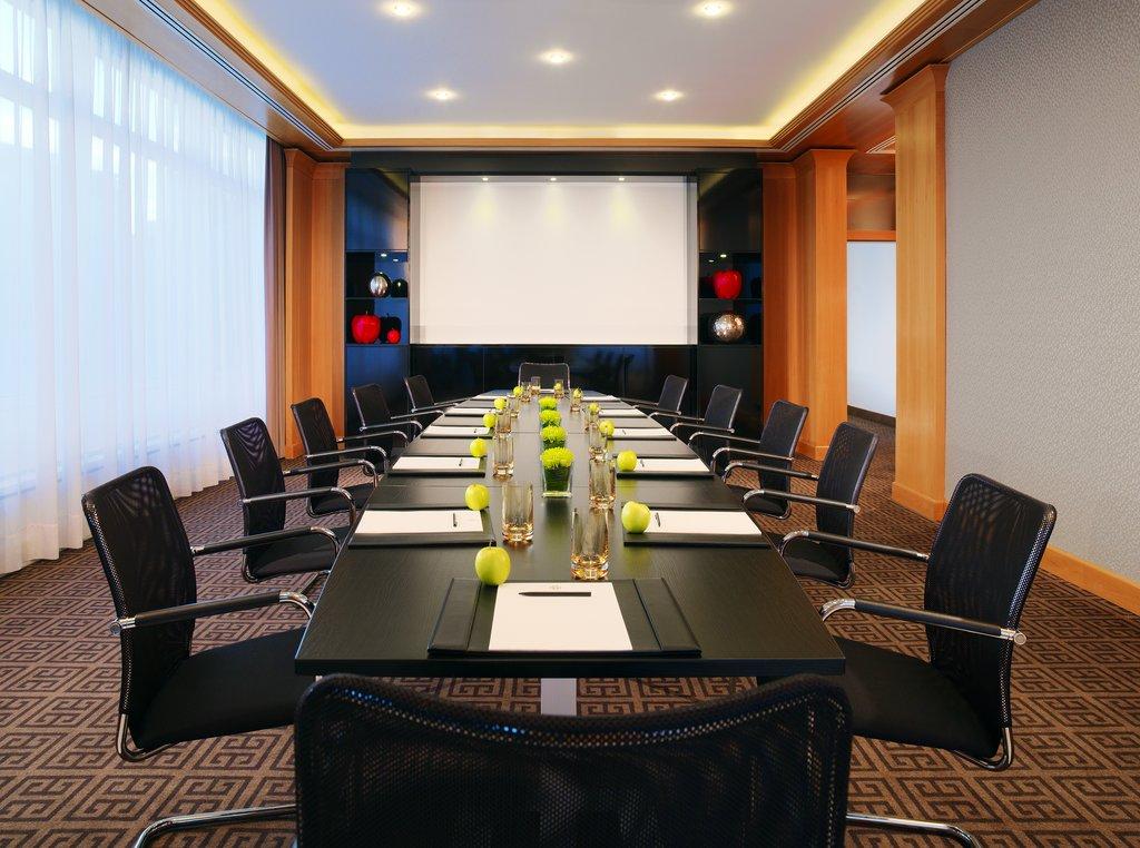 Hotel Palace Berlin - Meeting Room Loire <br/>Image from Leonardo