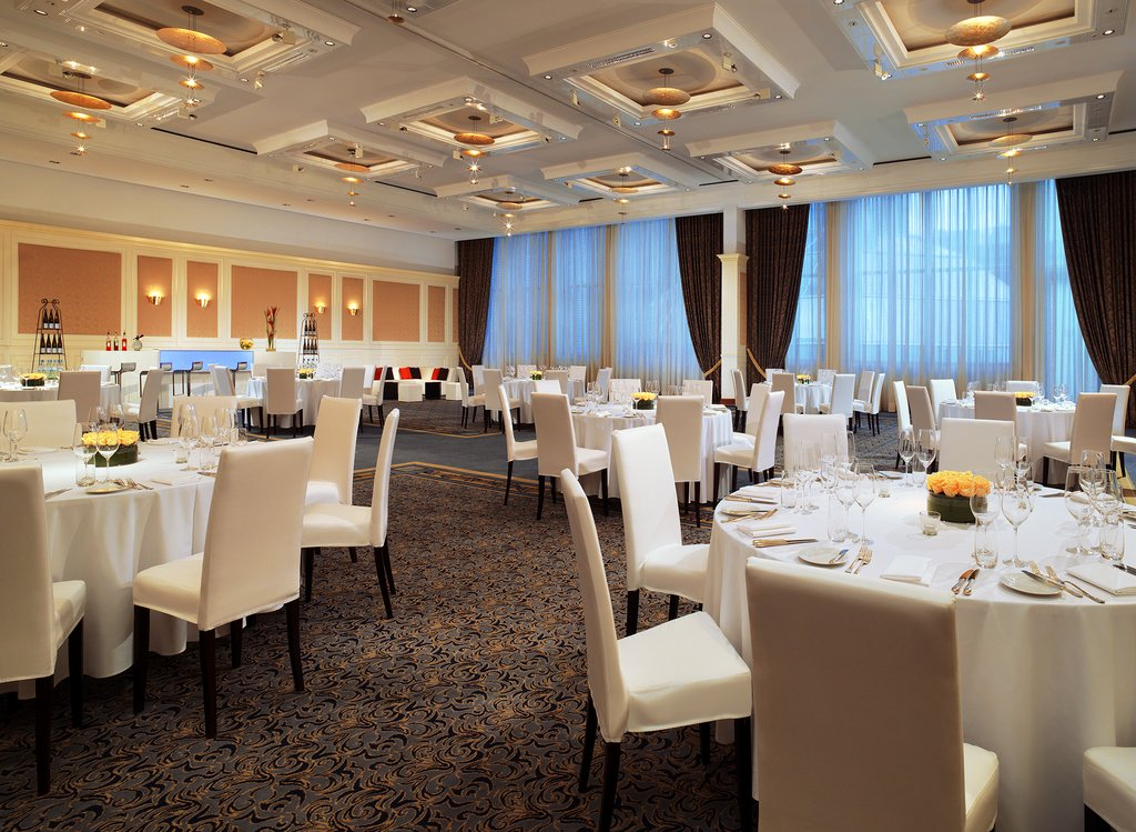 Hotel Palace Berlin - Ballroom <br/>Image from Leonardo