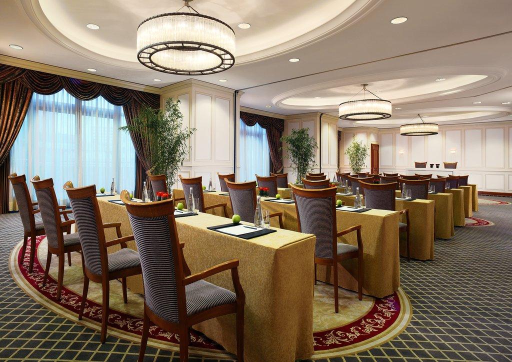 Hotel Palace Berlin - Meeting Room Provence <br/>Image from Leonardo