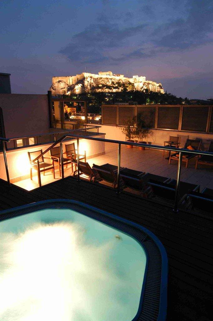 Achilleas Hotel Athens-Spa<br/>Image from Leonardo