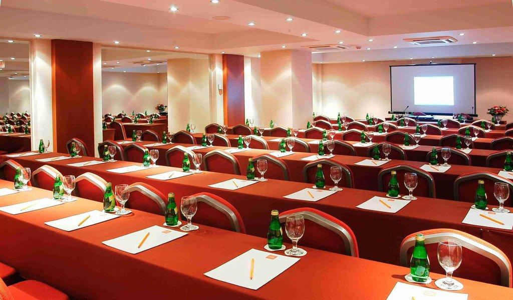 Achilleas Hotel Athens-Meeting Room<br/>Image from Leonardo