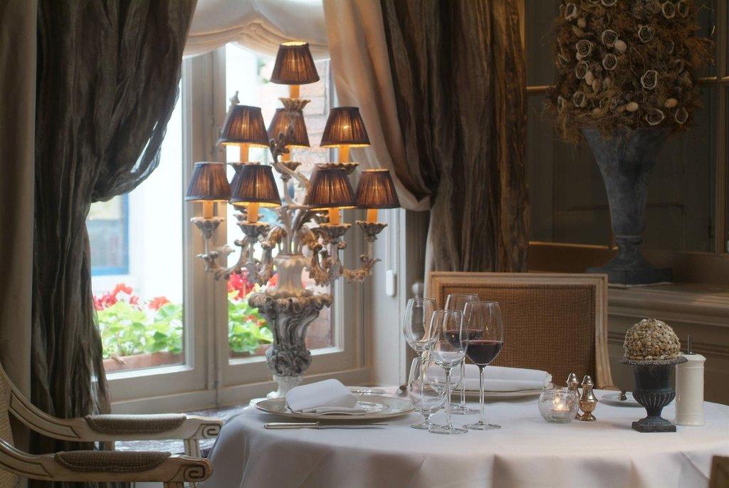 De Castillion-Restaurant<br/>Image from Leonardo