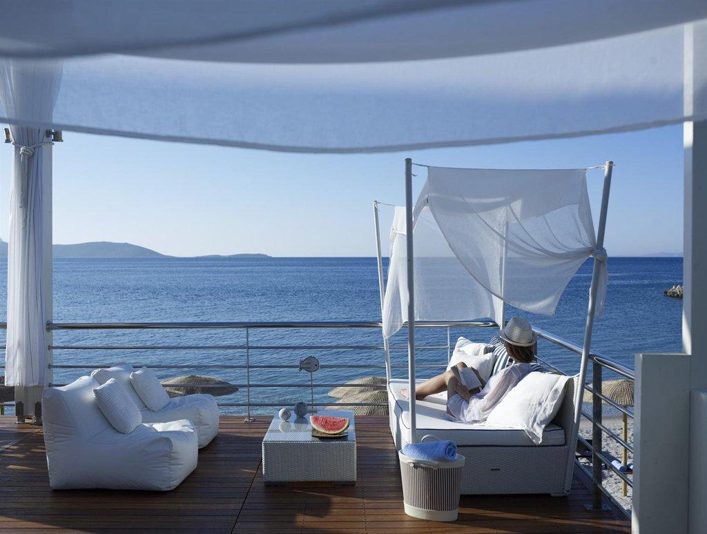 Doryssa Bay Resort-Beach<br/>Image from Leonardo