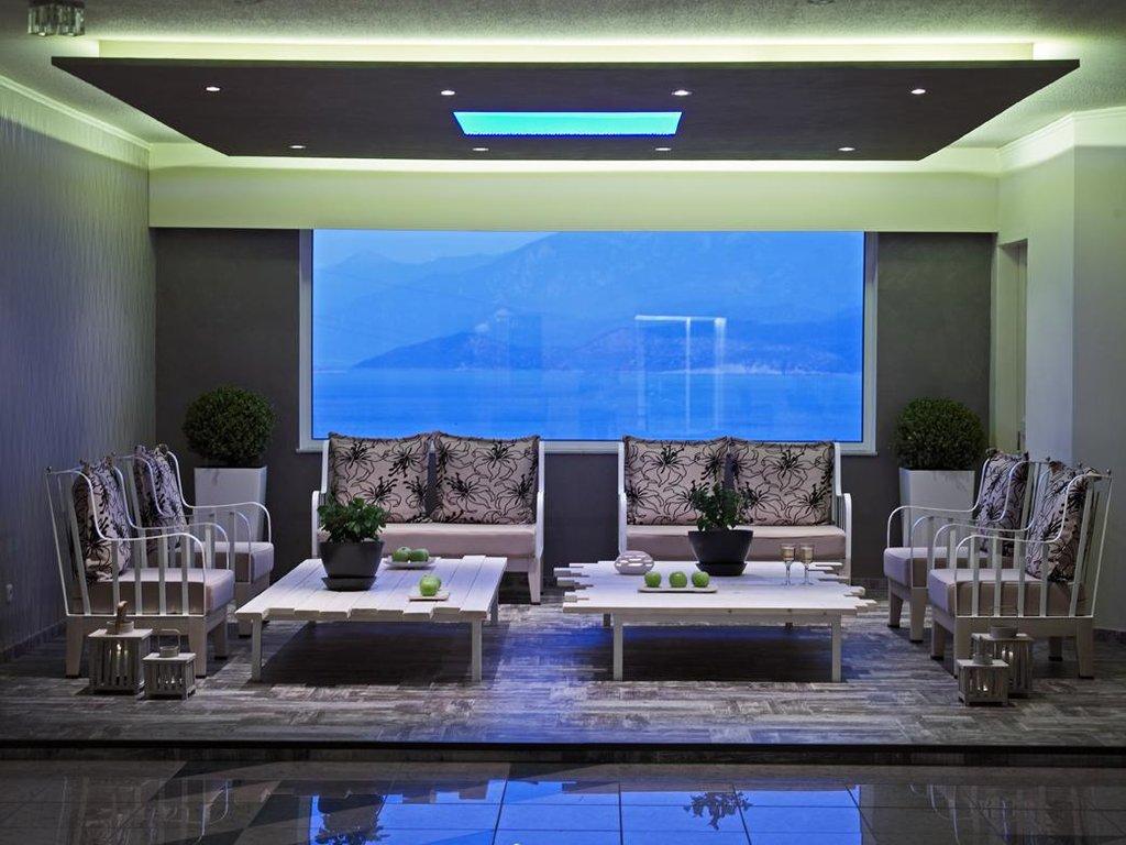 Doryssa Bay Resort-Lobby view<br/>Image from Leonardo