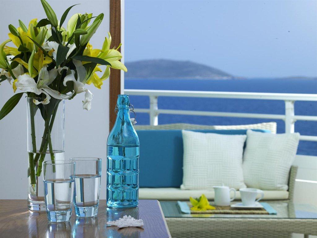 Doryssa Bay Resort-Guest room<br/>Image from Leonardo