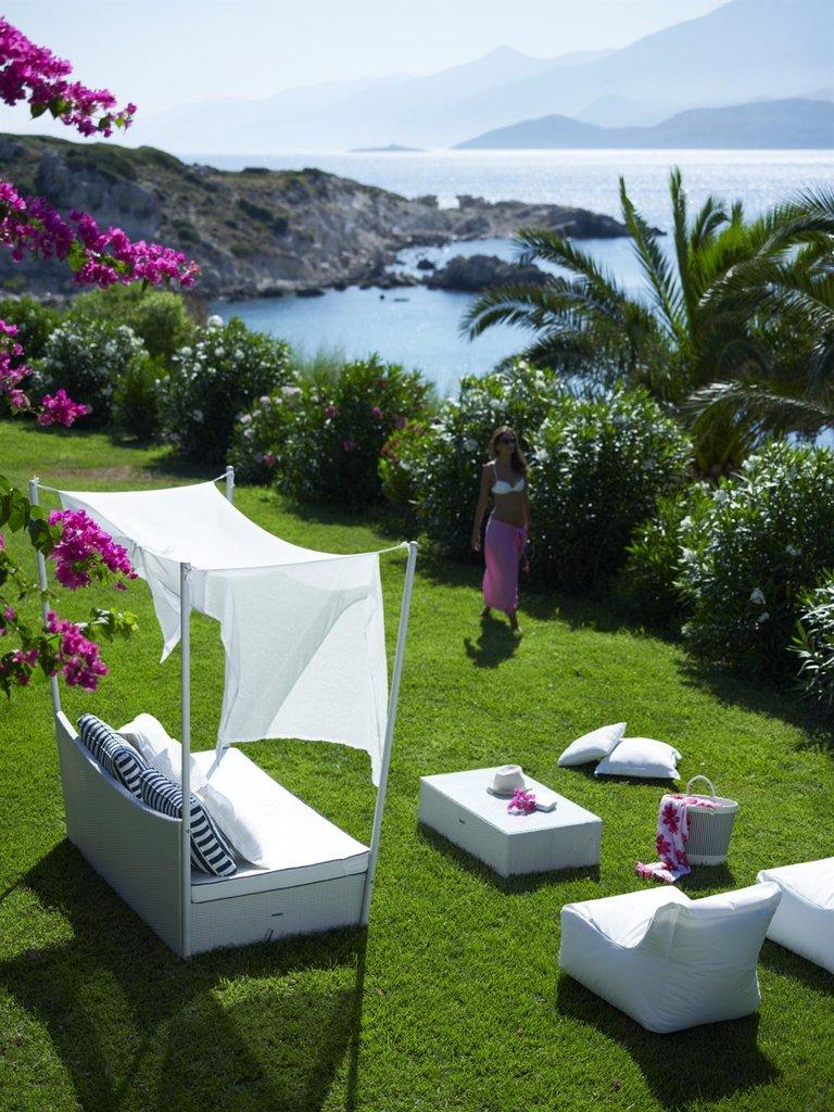 Doryssa Bay Resort-Recreational facility<br/>Image from Leonardo