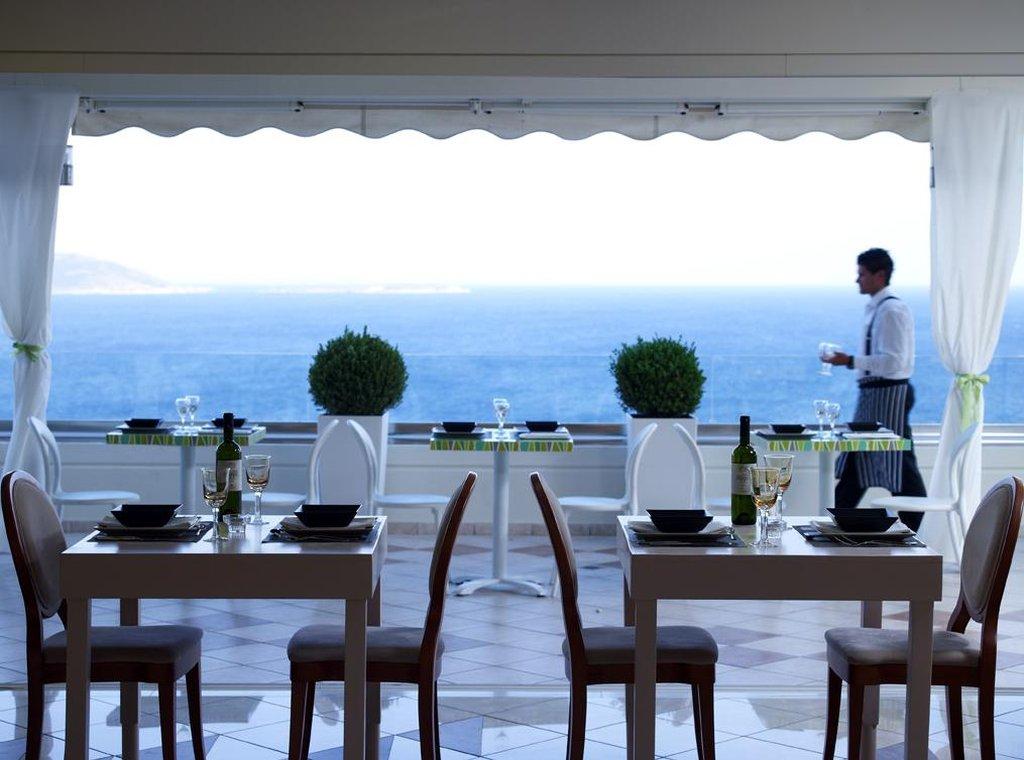 Doryssa Bay Resort-Restaurant<br/>Image from Leonardo