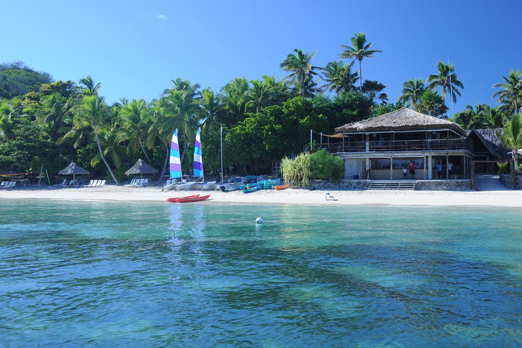 Castaway Island, Fiji-Castaway Island, Fiji - activities - water sports12<br/>Image from Leonardo