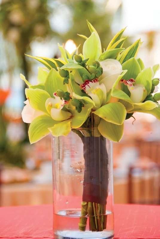 Outrigger Reef Waikiki Beach Resort - Outrigger Reef Waikiki Beach Resort - banquet wedding 12 <br/>Image from Leonardo