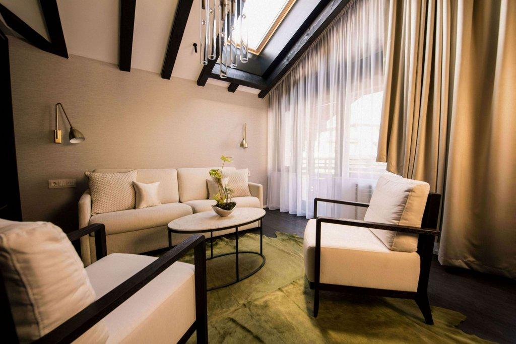 Alpenhof-Design Junior Suite<br/>Image from Leonardo