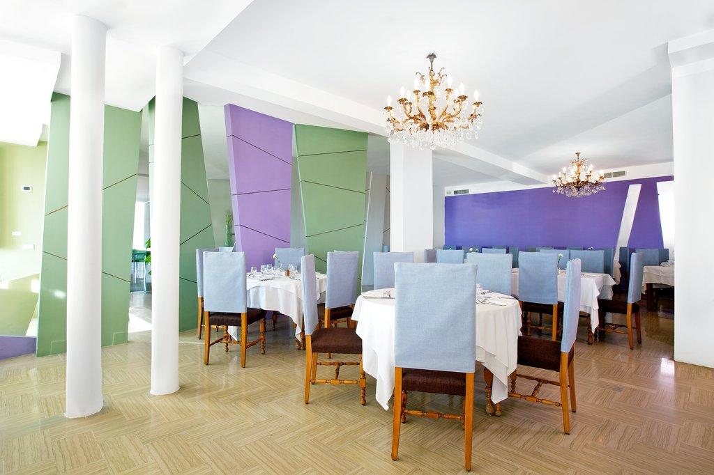 Art Hotel Gran Paradiso - Restaurant <br/>Image from Leonardo