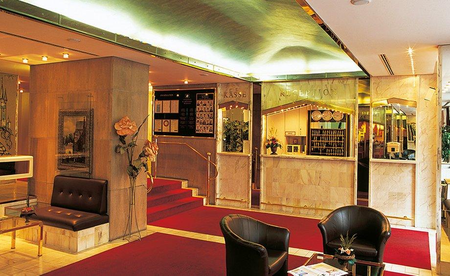 Derag Livinghotel Nrnberg-Lobby<br/>Image from Leonardo