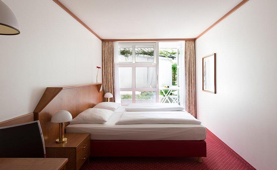 Derag Livinghotel Nrnberg-Business Double<br/>Image from Leonardo