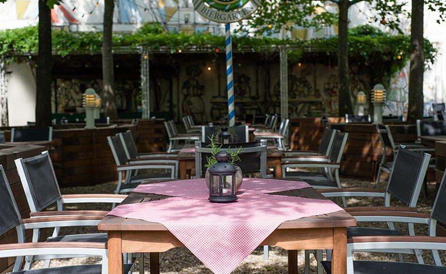 Derag Livinghotel Nrnberg-Beergarden<br/>Image from Leonardo