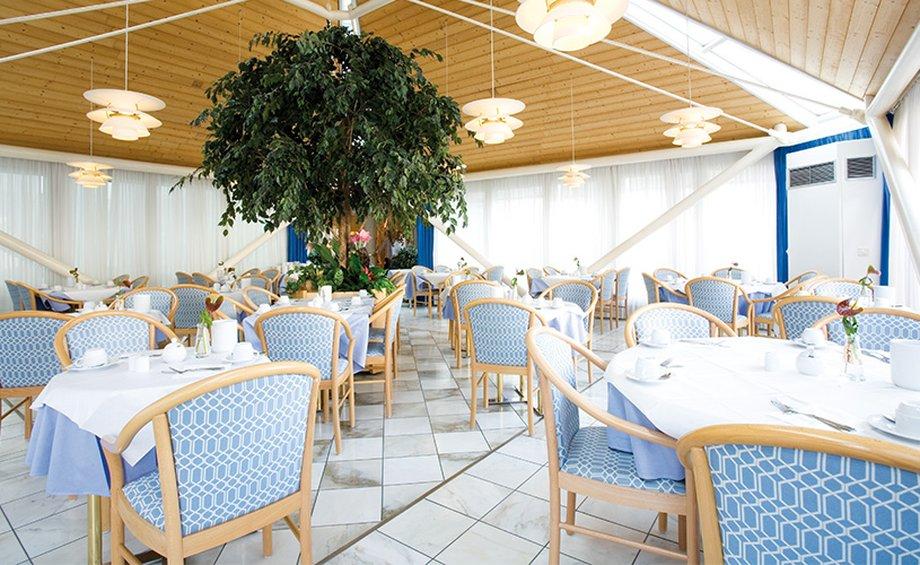 Derag Livinghotel Nrnberg-Breakfast<br/>Image from Leonardo