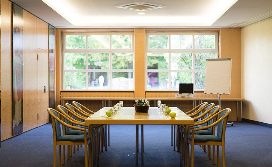 Derag Livinghotel Nrnberg-Meeting Room<br/>Image from Leonardo