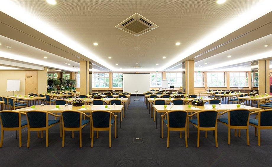 Derag Livinghotel Nrnberg-Conference Room<br/>Image from Leonardo