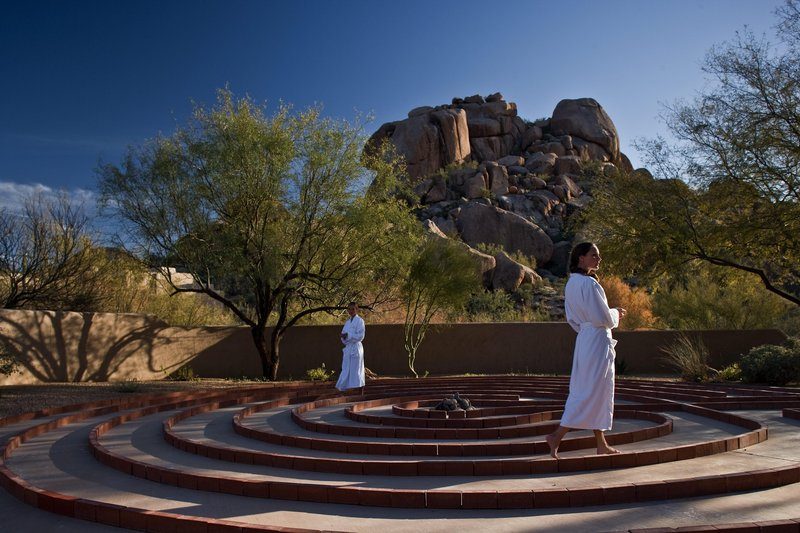 Boulders Resort & Spa, Curio Collection by Hilton-Relax with Meditation <br/>Image from Leonardo