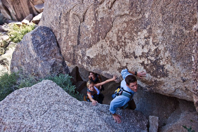 Boulders Resort & Spa, Curio Collection by Hilton-Hiking<br/>Image from Leonardo