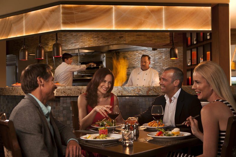 Boulders Resort & Spa, Curio Collection by Hilton-The Grill Restaurant & Bar<br/>Image from Leonardo
