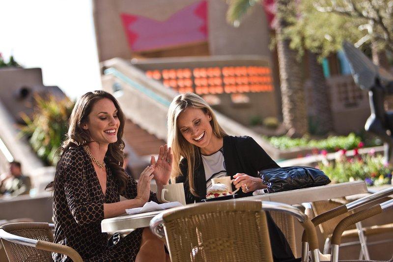 Boulders Resort & Spa, Curio Collection by Hilton-El Pedregal Restaurant<br/>Image from Leonardo