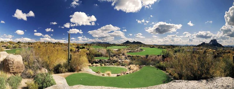 Boulders Resort & Spa, Curio Collection by Hilton-Golf Course View<br/>Image from Leonardo